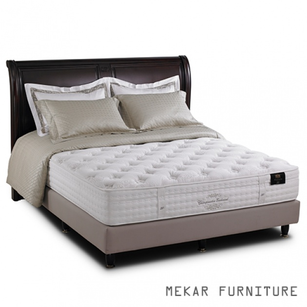 Mattress topper jakarta one line title hanil electric for Sofa bed jual